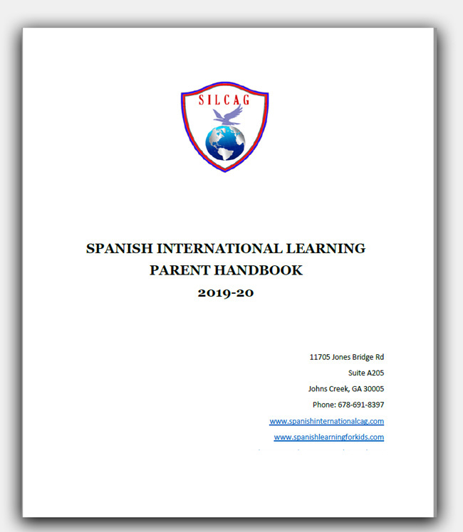Spanish Learning for Kids in Alpharetta, Johns Creek & Milton GA